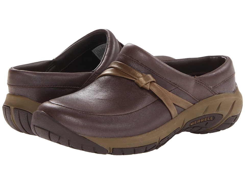 Merrell - Encore Tangle Lavish Slide (Bracken) Women