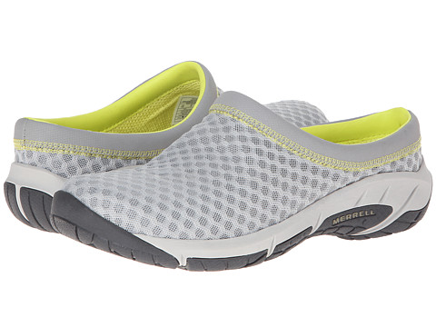 Merrell - Encore Lattice 3 (Drizzle) Women's Shoes