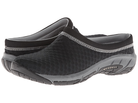 Merrell - Encore Lattice 3 (Black) Women's Shoes