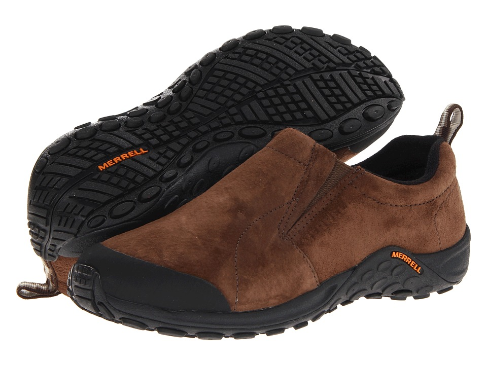 Merrell - Jungle Moc Touch (Merrell Stone) Women's Shoes