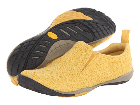 Merrell - Jungle Glove Lace (Yolk Yellow) Women