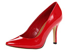 Diba - Pump It Up (Red) - Footwear