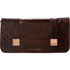 SALE! $141.99 - Save $113 on Ted Baker Mandira (Oxblood) Bags and Luggage - 44.32% OFF $255.00