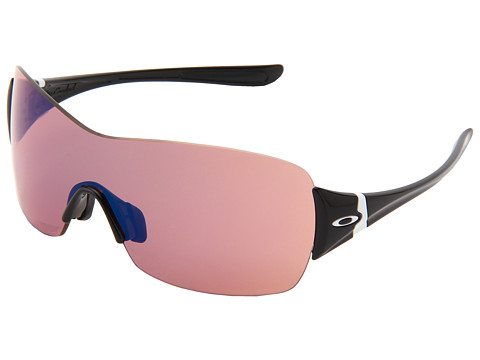 Oakley - Miss Conduct (Polished Black w/ G30) Sport Sunglasses