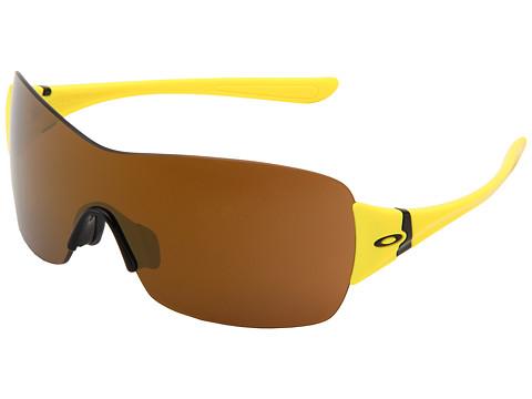 Oakley - Miss Conduct (Sunflower w/ Gold Iridium) Sport Sunglasses
