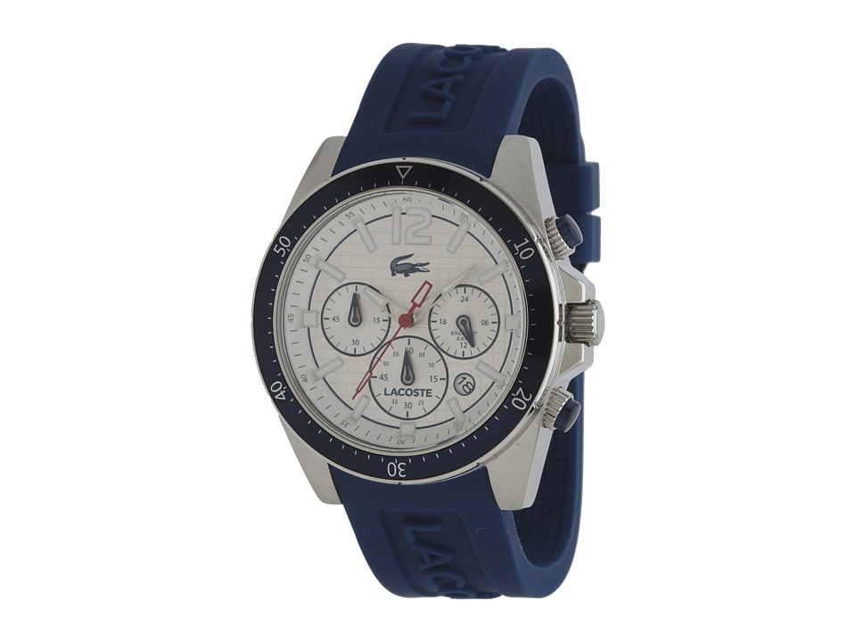 Lacoste - Seattle (Blue) Watches