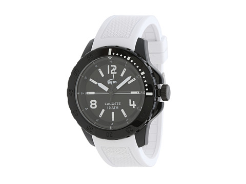 Lacoste - Fidji (White) Watches
