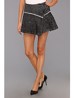 SALE! $54.99 - Save $43 on Free People Bento Skirt (Black Combo) Apparel - 43.89% OFF $98.00
