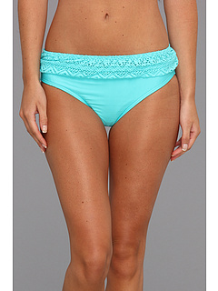 SALE! $14.99 - Save $32 on Athena Cabana Banded Pant (Aqua) Apparel - 68.11% OFF $47.00