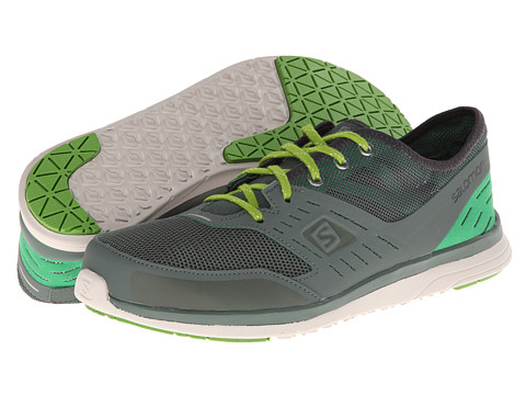 Salomon - Cove (Tt/Clover Green/Green Bean) Men