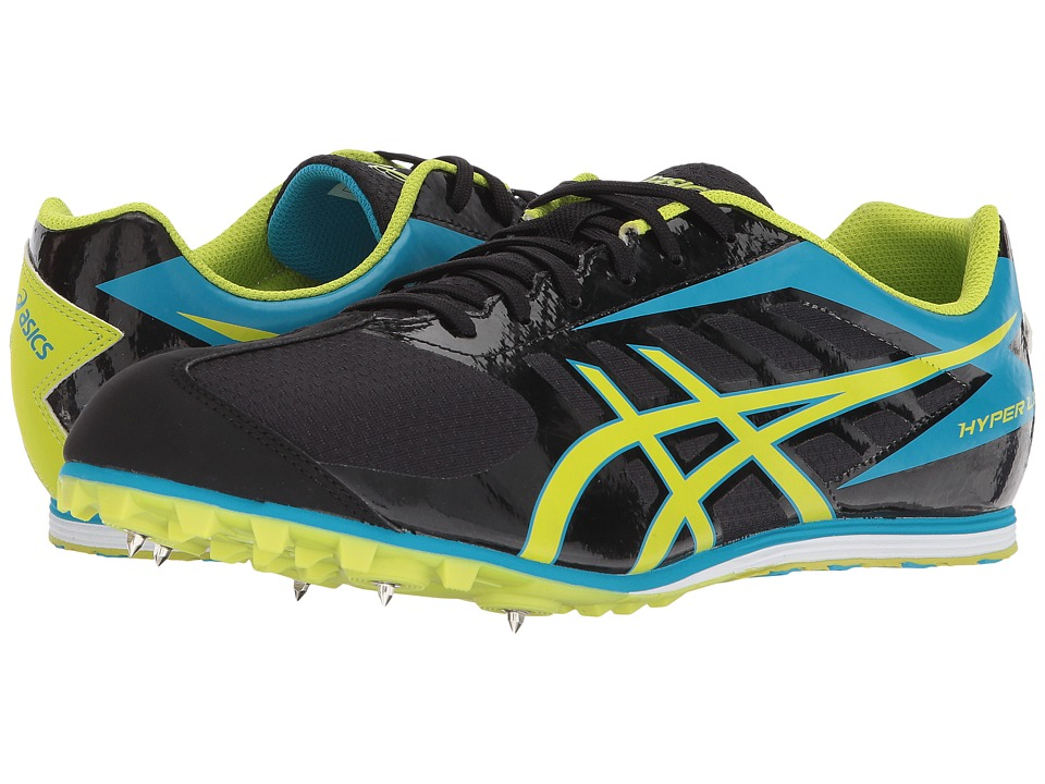 Asics Men S Gel Hyper Speed  Running Shoe