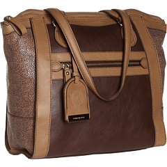 SALE! $69.99 - Save $80 on London Fog Fielding Tote (Brown Fawn Fawn) Bags and Luggage - 53.34% OFF $150.00