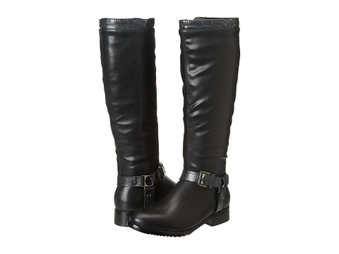 Wanted - Vigevano (Black) Women's Boots