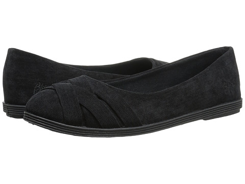 Blowfish - Glo (Black Superfly Cord) Women's Flat Shoes