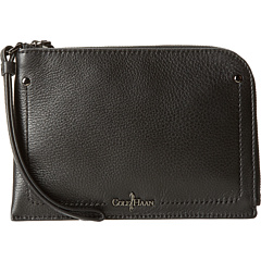 SALE! $34.99 - Save $33 on Cole Haan Parker City Wristlet Boxed (Black Box) Bags and Luggage - 48.54% OFF $68.00
