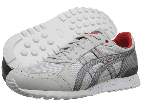 Onitsuka Tiger by Asics - Colorado Eighty-Five (Soft Grey/Grey) Shoes