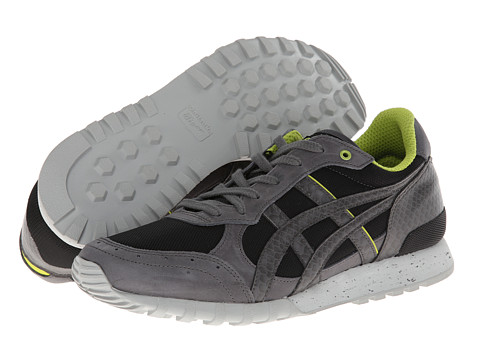 Onitsuka Tiger by Asics - Colorado Eighty-Five (Black/Grey SP14) Shoes