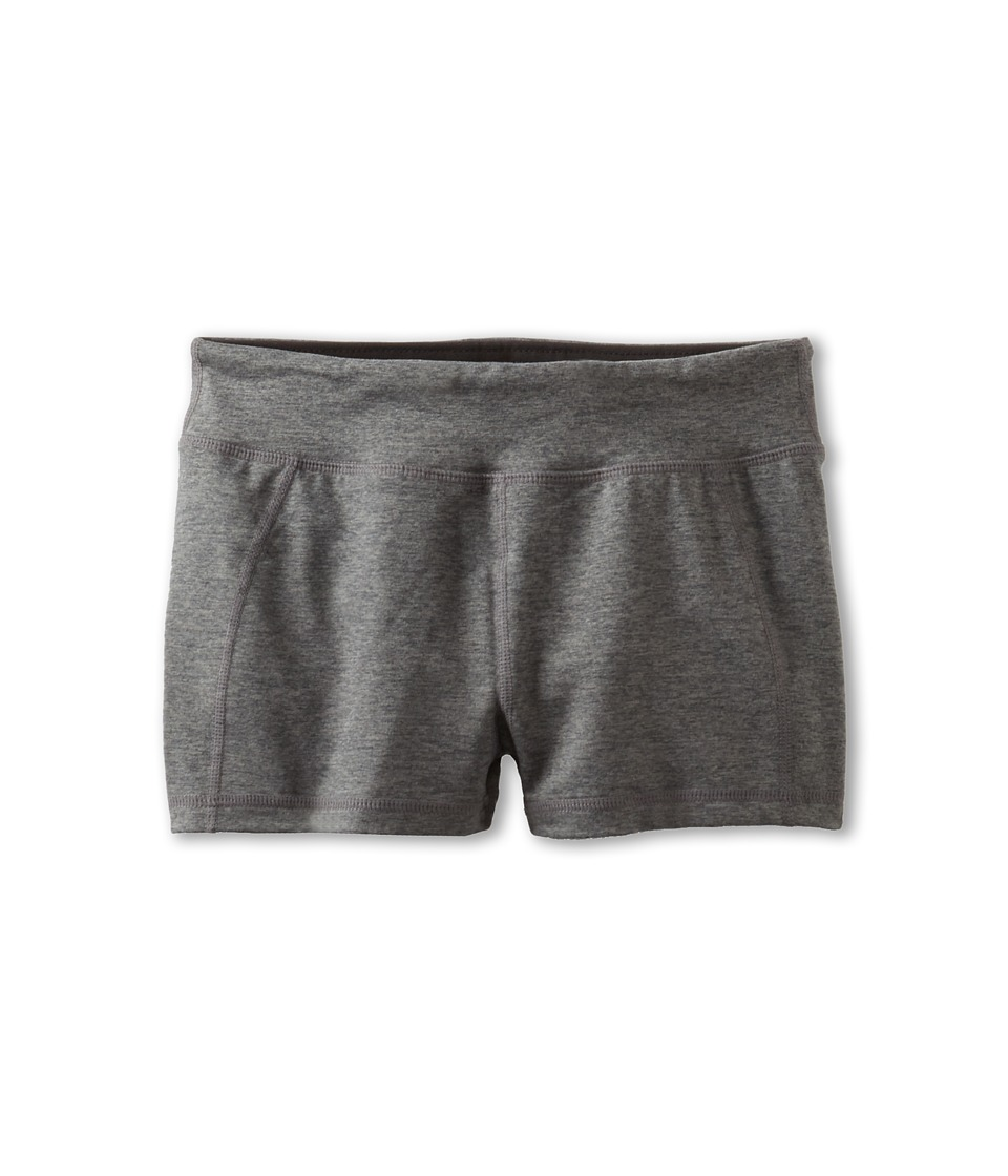 Soybu Kids - Sporty Short (Little Kids/Big Kids) (Storm Heather) Girl's Shorts
