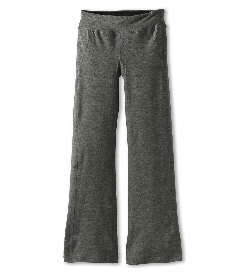 Soybu Kids - Little Caboose Pant (Little Kids/Big Kids) (Storm Heather) Girl's Workout
