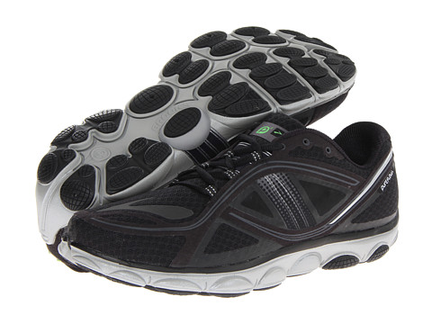 Brooks - PureFlow 3 (Black/Silver) Men's Running Shoes