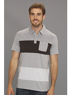 SALE! $19.75 - Save $20 on O`Neill Pinto Polo (Grey) Apparel - 50.00% OFF $39.50
