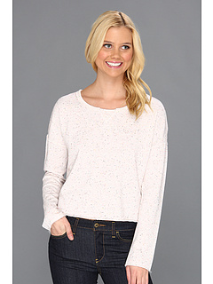 SALE! $29.53 - Save $10 on Fox Vitalize Pullover (Natural) Apparel - 25.24% OFF $39.50