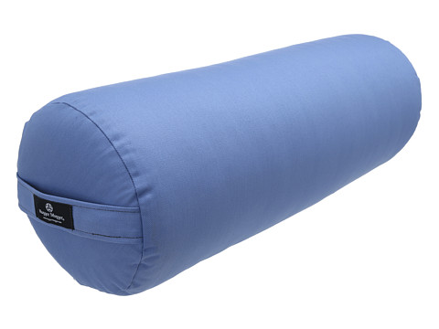 Hugger Mugger - Round Bolster (Cornflower) Athletic Sports Equipment