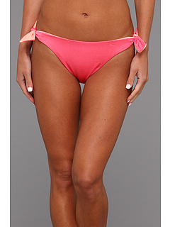 SALE! $21.99 - Save $46 on Vince Camuto Gold Coast Reversible Bottom (Hot Coral) Apparel - 67.66% OFF $68.00