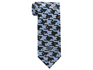 Pixelated Houndstooth Tie