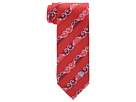 Versace Down to the Wire Scroll Tie