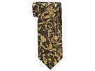 Versace Patchwork Geometry Tie (Gold)