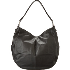 SALE! $96.99 - Save $78 on Tignanello Bold And Braided Large Hobo (Black Brown) Bags and Luggage - 44.58% OFF $175.00