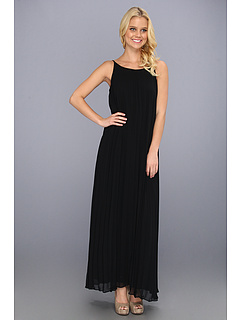 SALE! $96.99 - Save $51 on BCBGeneration Maxi Knife Pleat Dress (Black) Apparel - 34.47% OFF $148.00
