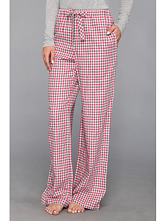 SALE! $21.99 - Save $48 on Pendleton Flannel Sleep Pant (Cherry Pink Plaid) Apparel - 68.36% OFF $69.50