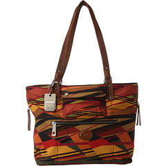 SALE! $54.99 - Save $44 on TYLER RODAN Totetastic Tote (Stripes) Bags and Luggage - 44.45% OFF $99.00
