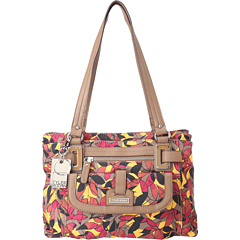 SALE! $51.99 - Save $43 on TYLER RODAN Berlin Triple Entry (Leaves) Bags and Luggage - 45.27% OFF $95.00