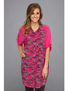 SALE! $31.99 - Save $36 on Josie Asian Toile Sleepshirt (Pink) Apparel - 52.96% OFF $68.00