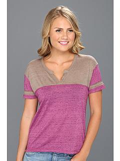 SALE! $11.99 - Save $30 on Alternative Quinn Tee (Eco Aster Purple) Apparel - 71.45% OFF $42.00