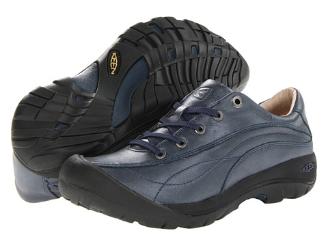 Keen - Toyah (Midnight Navy) Women's Walking Shoes
