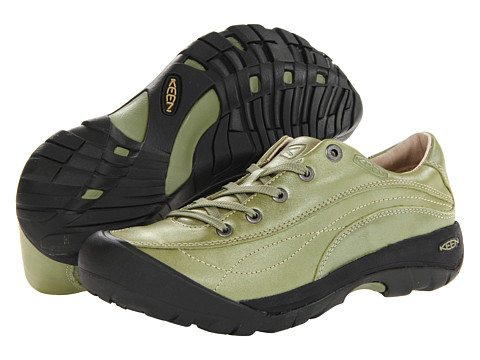Keen - Toyah (Sage/Sage) Women's Walking Shoes