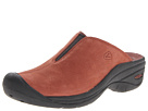 Keen Concord Mule (Burnt Henna) Women's Shoes