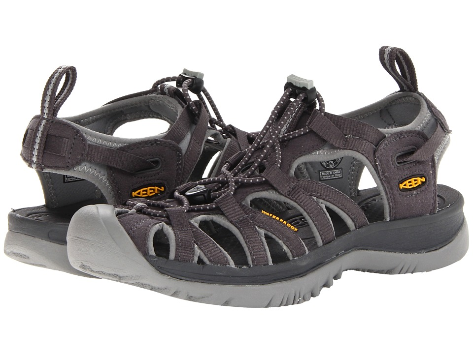 Keen - Whisper (Magnet/Neutral Gray) Women's Sandals
