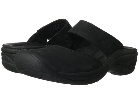 Keen - Saratoga (Black 1) Women's Shoes