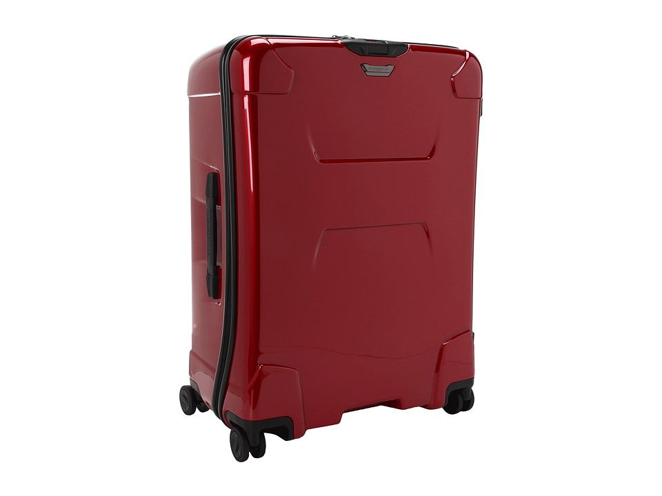 Briggs & Riley - Torqtm Medium Spinner (Ruby) Bags