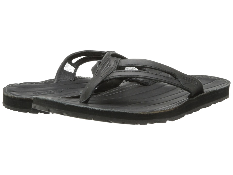 Speedo - Downshift (Black) Men's Sandals