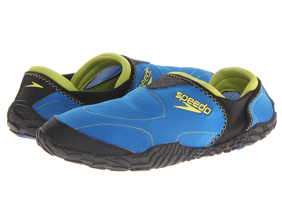Speedo - Offshore (Imperial Blue/Black) Men's Shoes