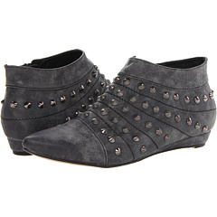 2 Lips Too Too Splurge (Black) Footwear
