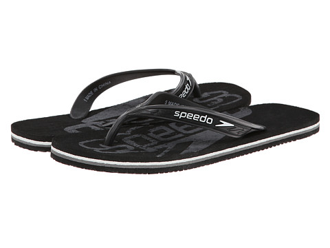 Speedo - Wavelength (Black/Frost Grey) Women
