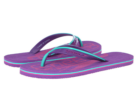 Speedo - Wavelength (Purple Amaranth/Fuschia) Women