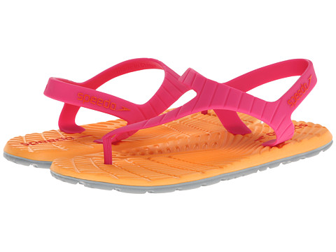 Speedo - Exsqueeze Me Z9 (Fuschia/Blazing Orange) Women's Sandals